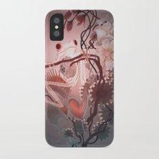 Clockwork Frog Slim Case iPhone X