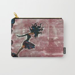A Dream Suicide Carry-All Pouch