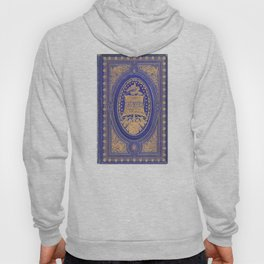 The Shipwreck Book Hoody