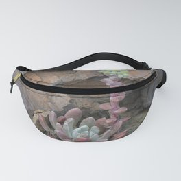 life finds a way Fanny Pack