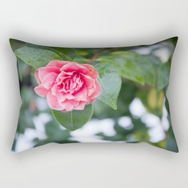 Beauty in Strength Rectangular Pillow