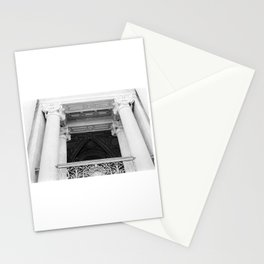 Saint Peters Basilica Photograph by Larry Simpson Stationery Cards