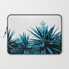 Yucca Trees Laptop Sleeve