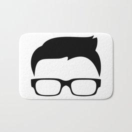 Basic Hipster Bath Mat