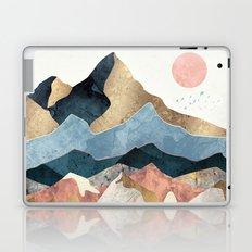 Golden Peaks Laptop & iPad Skin