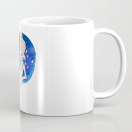 Starspill Coffee Mug