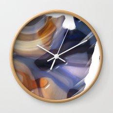 Bottle's Bottom Wall Clock