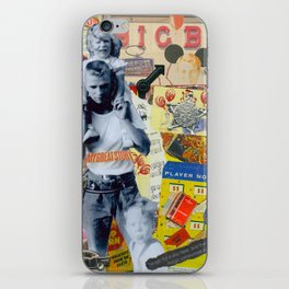 My Great Story My Big Brother iPhone Skin