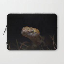 Copperhead Snake Laptop Sleeve