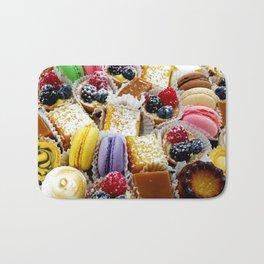 Sweets! Bath Mat