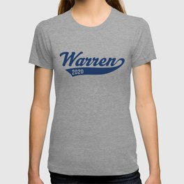 Warren 2020 Sport T-shirt
