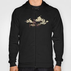 Steam FLY Hoody