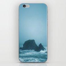 Endless Ocean iPhone & iPod Skin