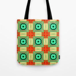Pattern-007 Tote Bag
