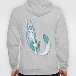 Winter Glaceon Hoody