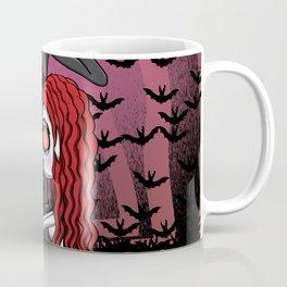 VAMPIRE KISS Coffee Mug