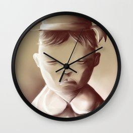The Orphan Wall Clock