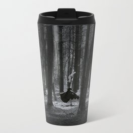 Dance as if... Travel Mug