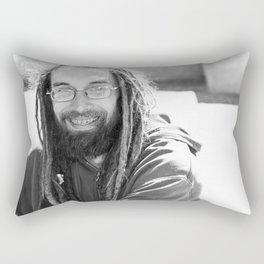 The Revolutionary Rectangular Pillow