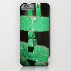 Clip Frog Slim Case iPhone 6s