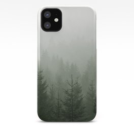 Step Into My Office iPhone Case