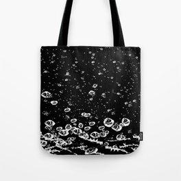 Evaporation Tote Bag