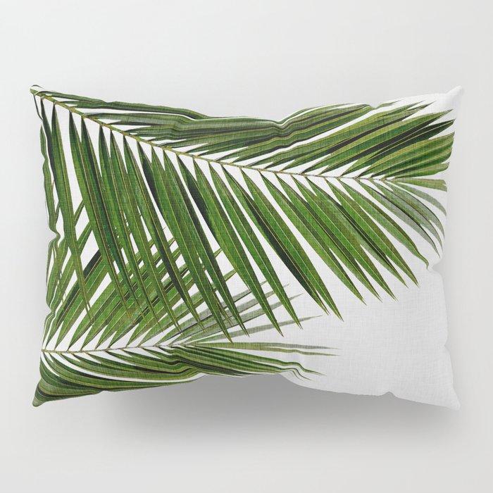 Palm Leaf II Pillow Sham