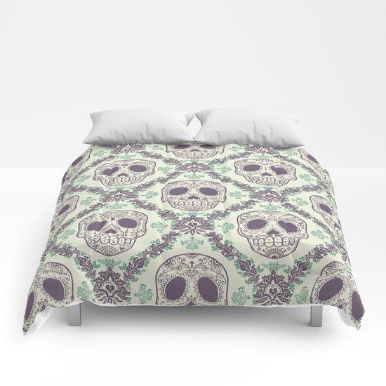 Viva la muerte! Comforters