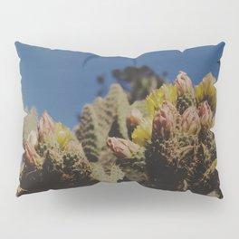 Prickly pals V Pillow Sham