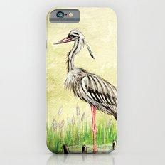 Heron iPhone 6s Slim Case