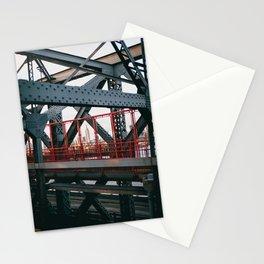 Framed Empire Stationery Cards