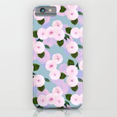 The Camellia Theory iPhone 6s Slim Case