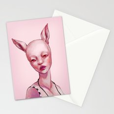 Jinky Stationery Cards