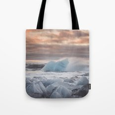 The Ice Cold Heaven Tote Bag