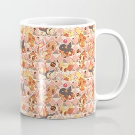 Fire Starters! Coffee Mug