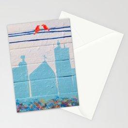 City Unity Stationery Cards