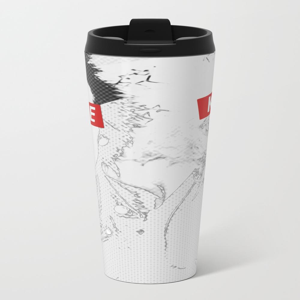 Love Kills - Sid & Nancy Travel Mug TRM8900530