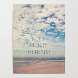 Amrum Moments II Poster