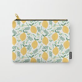 lemons (1) Carry-All Pouch