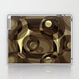 Retro Kringle Laptop & iPad Skin