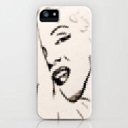 Marilyn Monroe 2 iPhone Case