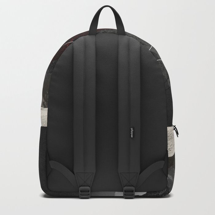 reborn Backpack