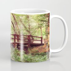 To the Forest Fairy Mug