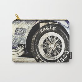Goodyear Company Carry-All Pouch