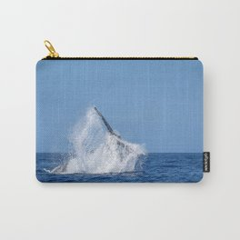 Tail Slap 2 Carry-All Pouch