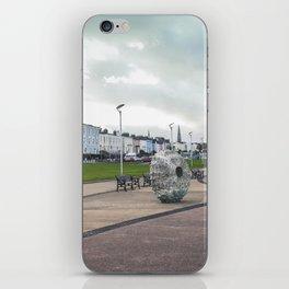 Dun Laoghaire iPhone Skin