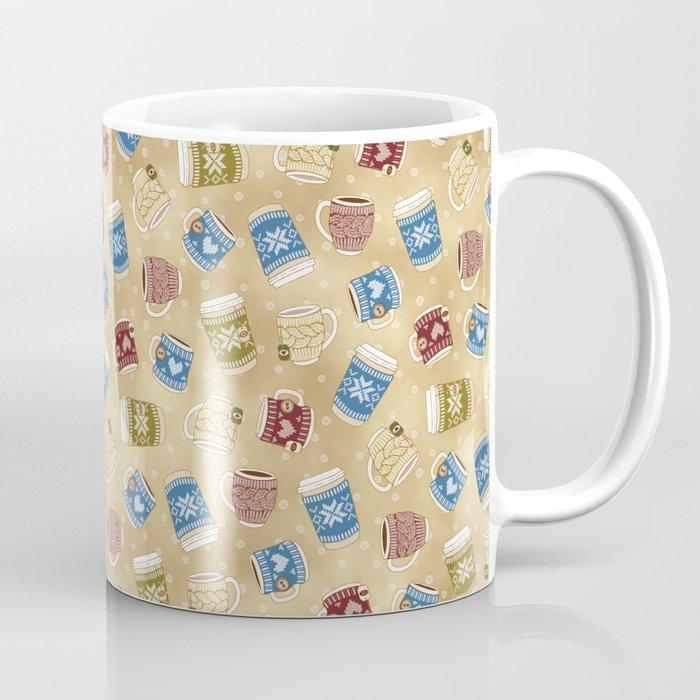 Cozy Mugs - Macchiato Coffee Mug