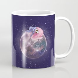 Lost in a Space / Callistori Coffee Mug