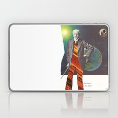 Professor OrangePants Laptop & iPad Skin