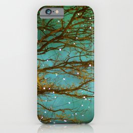 Magical (reversed) iPhone Case